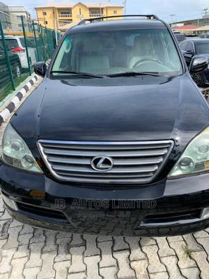 Lexus GX 2008 Black | Cars for sale in Lagos State, Lekki
