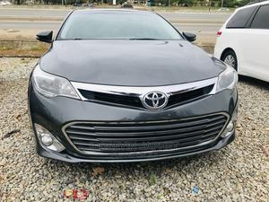Toyota Avalon 2013 Gray   Cars for sale in Abuja (FCT) State, Gwarinpa