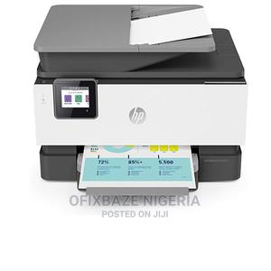 HP Officejet Pro 9013 Wireless Color Printer | Printers & Scanners for sale in Lagos State, Lagos Island (Eko)
