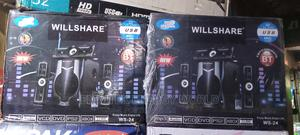 Willshare Home Theatre / Home Woofer   Audio & Music Equipment for sale in Anambra State, Onitsha