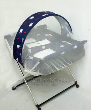 Baby Bed With Net | Children's Furniture for sale in Delta State, Warri