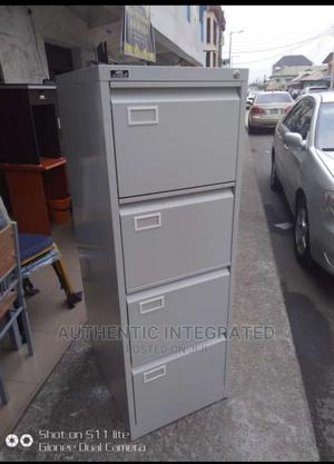 Office File Cabinet Drawer   Furniture for sale in Lagos State, Ojo