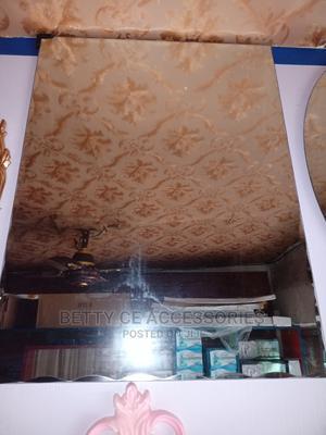 Plain Mirror   Home Accessories for sale in Lagos State, Amuwo-Odofin