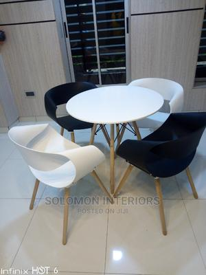 Executive Officer and Restaurant Chairs and Table   Furniture for sale in Lagos State, Ojo