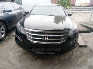 Honda Accord CrossTour 2014 Black | Cars for sale in Lagos State, Amuwo-Odofin