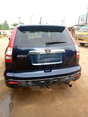 Honda CR-V 2008 Blue | Cars for sale in Lagos State, Ikorodu