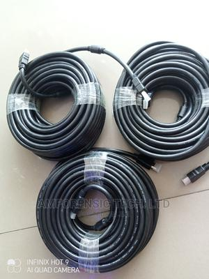 20m HDMI Cable | Electrical Equipment for sale in Abuja (FCT) State, Wuse 2