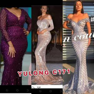 Ladies Quality Dinner Dress | Clothing for sale in Lagos State, Ikeja
