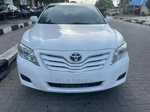 Toyota Camry 2012 White   Cars for sale in Lagos State, Ikoyi