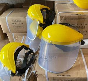Protective Face Shield | Safetywear & Equipment for sale in Lagos State, Maryland