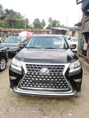 Lexus GX 2015 460 Luxury Black   Cars for sale in Lagos State, Ikoyi