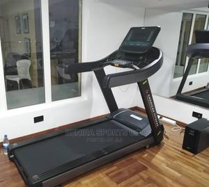 Commercial Treadmill   Sports Equipment for sale in Lagos State, Lagos Island (Eko)