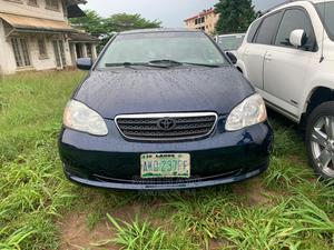 Toyota Corolla 2007 Blue   Cars for sale in Lagos State, Yaba