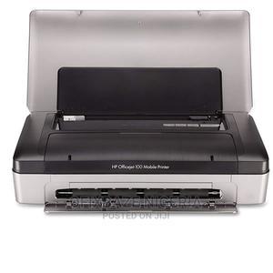 HP Officejet 100 Mobile Printer (CN551A) | Printers & Scanners for sale in Lagos State, Lagos Island (Eko)