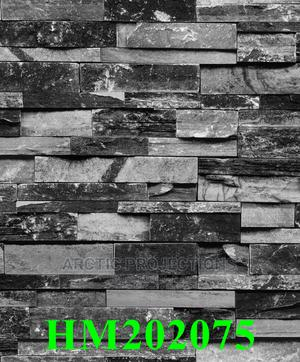 Shades of Dark Brick Wallpapers | Home Accessories for sale in Lagos State, Surulere