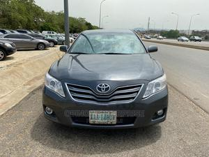 Toyota Camry 2010 Gray | Cars for sale in Abuja (FCT) State, Gudu