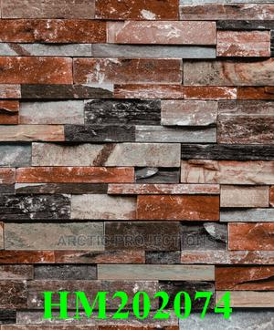 Bricks Wall Papers | Home Accessories for sale in Lagos State, Surulere