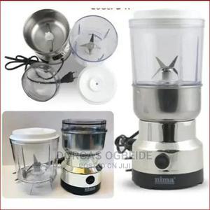 2 in 1 Nima Blender   Kitchen Appliances for sale in Lagos State, Lagos Island (Eko)
