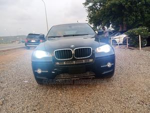 BMW X6 2010 xDrive35i Black | Cars for sale in Abuja (FCT) State, Gwarinpa
