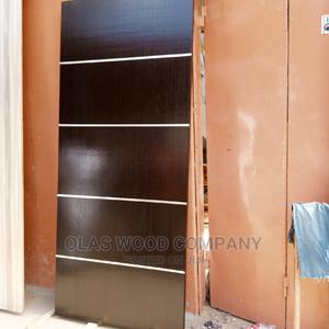 HDF Board Doors   Doors for sale in Lagos State, Mushin