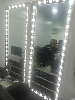 Standard Salon Mirror | Salon Equipment for sale in Abuja (FCT) State, Gwarinpa