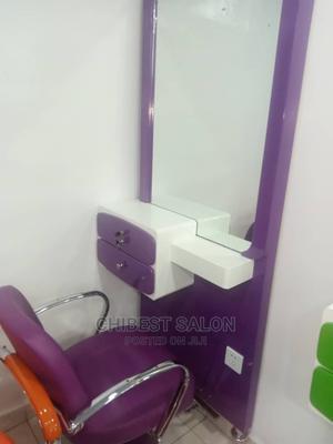 Standard Salon Mirror | Salon Equipment for sale in Abuja (FCT) State, Asokoro
