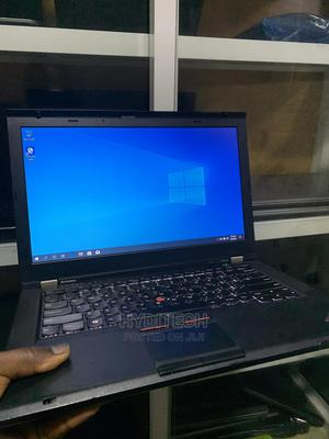 Laptop Lenovo ThinkPad T430s 8GB Intel Core I5 HDD 500GB | Laptops & Computers for sale in Lagos State, Ikeja