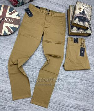High Quality LUXURY HUGO BOSS PANT for Men | Clothing for sale in Lagos State, Magodo