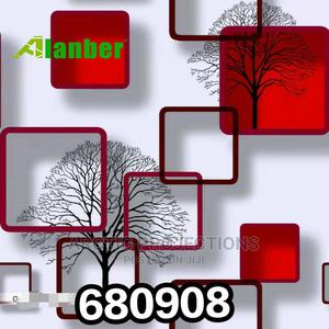 Family Pattern Wallpapers | Home Accessories for sale in Lagos State, Surulere