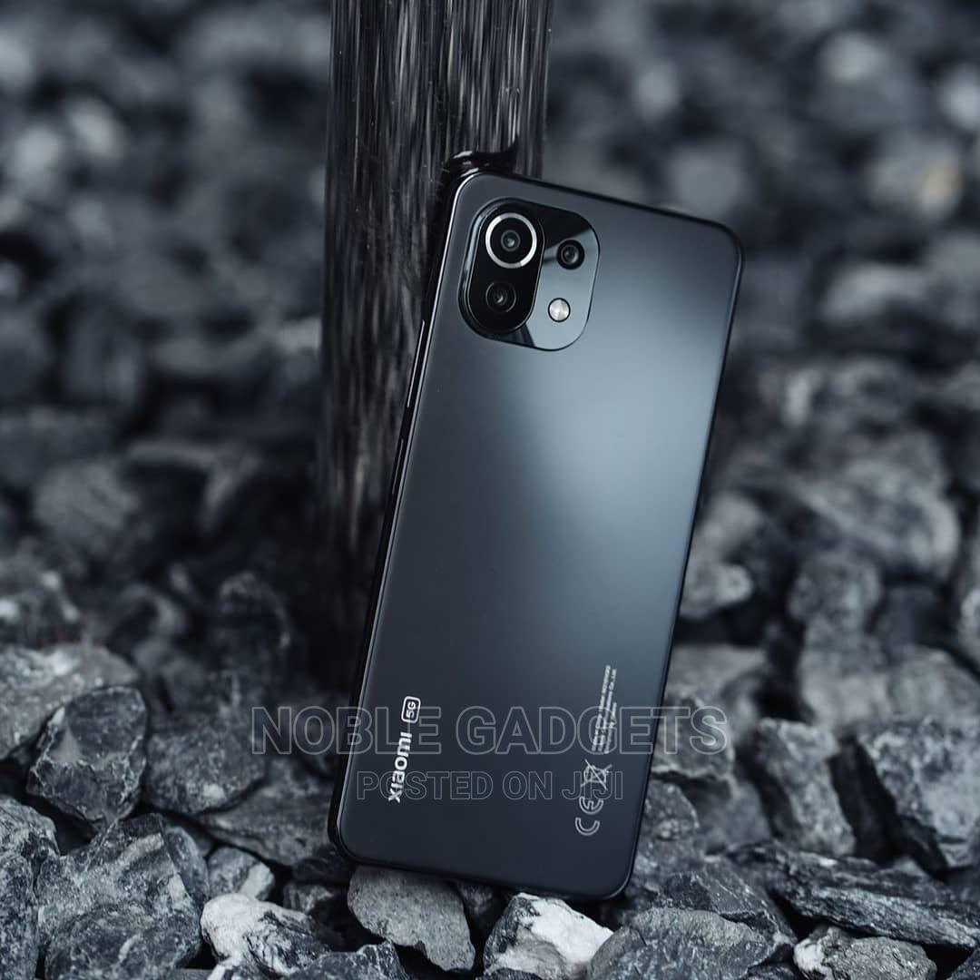 New Xiaomi Mi 11 Lite 128 GB Pink