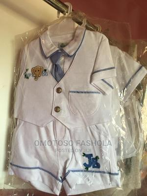 Baby Naming Dress | Children's Clothing for sale in Ekiti State, Ado Ekiti