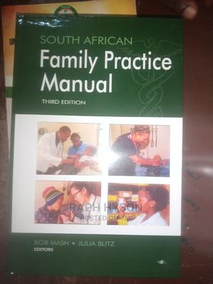 Family Practice Manual by Bob Mash   Books & Games for sale in Lagos State, Lekki