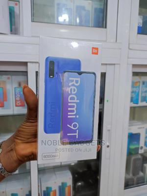 New Xiaomi Redmi Note 9T 128 GB Gray | Mobile Phones for sale in Lagos State, Ikeja