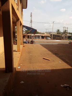 A Big Shop Facing the Main Tared Road for Commercial Use   Commercial Property For Rent for sale in Ibadan, Alakia