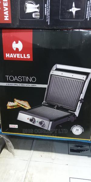 Quality Havel Bread Toaster | Kitchen Appliances for sale in Lagos State, Lagos Island (Eko)