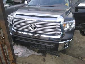 Toyota Tundra Upgrade From 2018 to 2020 | Automotive Services for sale in Lagos State, Surulere