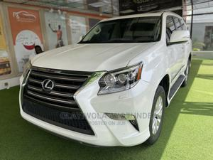 Lexus GX 2014 460 Luxury White | Cars for sale in Abuja (FCT) State, Central Business Dis