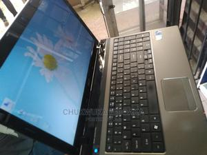Laptop Acer Aspire 5750 4GB Intel Core I5 HDD 500GB   Laptops & Computers for sale in Anambra State, Onitsha