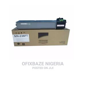 Sharp Toner Cartridge - MX-236FT | Accessories & Supplies for Electronics for sale in Lagos State, Lagos Island (Eko)