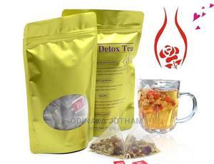 Womb Detox Tea | Vitamins & Supplements for sale in Enugu State, Enugu