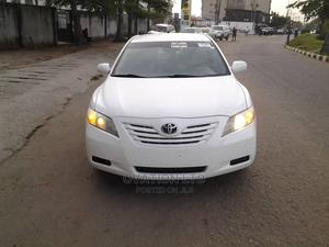 Toyota Camry 2009 White | Cars for sale in Lagos State, Abule Egba