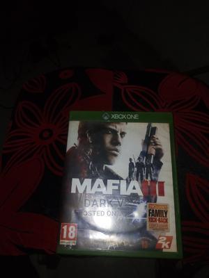 Mafia 3 Xbox One   Video Games for sale in Benue State, Makurdi