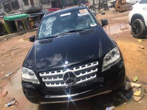 Mercedes-Benz M Class 2011 Black | Cars for sale in Lagos State, Surulere