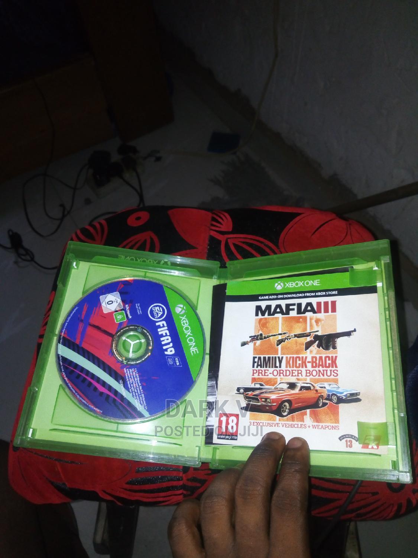 Mafia 3 Xbox One   Video Games for sale in Makurdi, Benue State, Nigeria