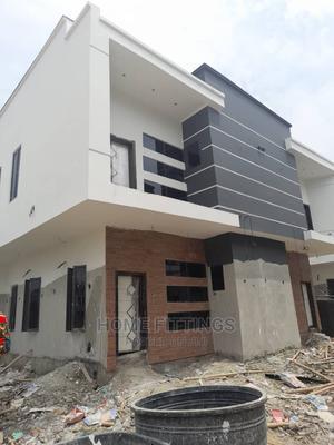 4bdrm Duplex in Victoria Bay Estate, Chevron for Sale | Houses & Apartments For Sale for sale in Lekki, Chevron