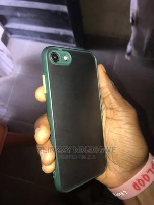 Apple iPhone 7 32 GB Black | Mobile Phones for sale in Anambra State, Ihiala