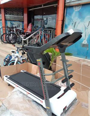 Treadmills(American Fitness)   Sports Equipment for sale in Lagos State, Apapa