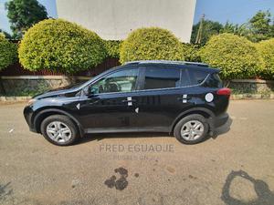 Toyota RAV4 2014 Black   Cars for sale in Abuja (FCT) State, Gaduwa
