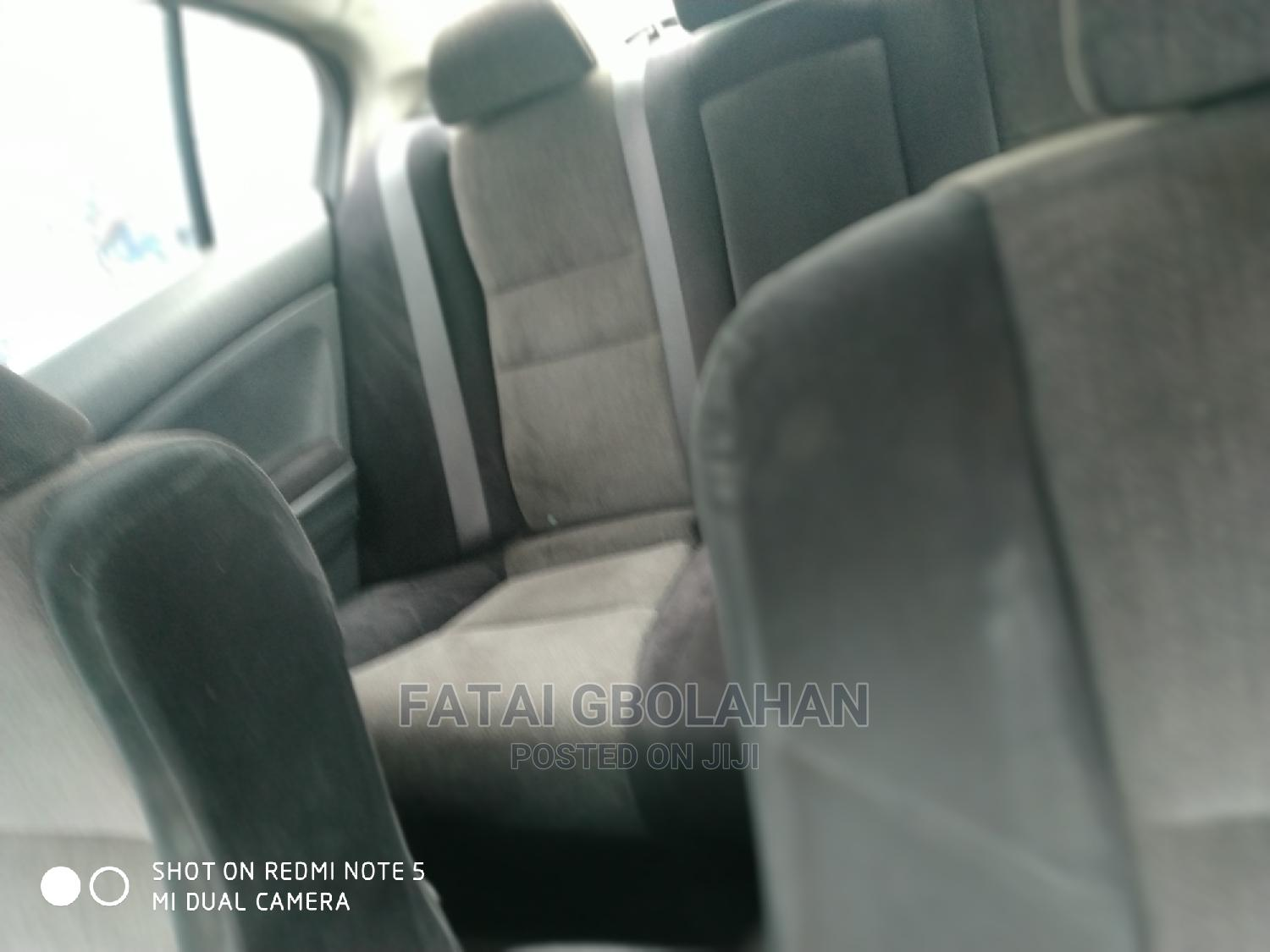 Honda Accord 2008 Brown | Cars for sale in Agege, Lagos State, Nigeria