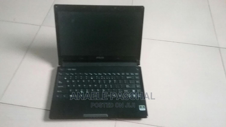 Archive: Laptop Asus UL30VT 4GB Intel Celeron HDD 320GB